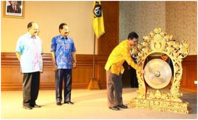 Perkuat Kelembagaan, LKPP Gelar Lokakarya Pengembangan ULP