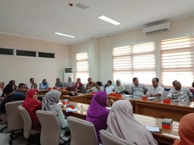 Bappeda Gelar Sosialisasi PPD 2019 untuk 19 Kabupaten dan Kota