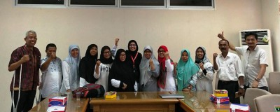 Rapat Koordinasi Jabatan Fungsional Perencana se Sumatera Barat