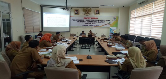 FOCUS GROUP DISCUSSION (FGD) EVALUASI KINERJA PEMERINTAH DAERAH